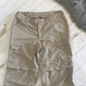 The North Face Convertible Paramount Peak Pants